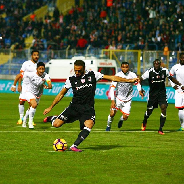 Beşiktaş Adanaspor Maçı ne zaman 2017