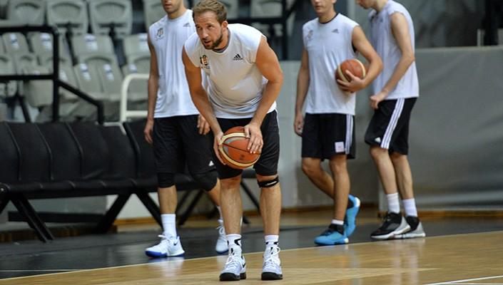 Basketbolda Akşam Antrenmanı Notları