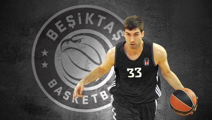 Jon Diebler moves to Beşiktaş Sompo Japan