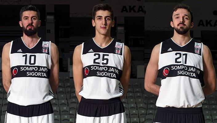 Basketbolcularımıza Milli Davet