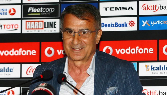 Şenol Güneş satisfied with opening game victory