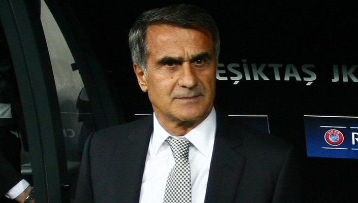 Güneş disappointed with the result