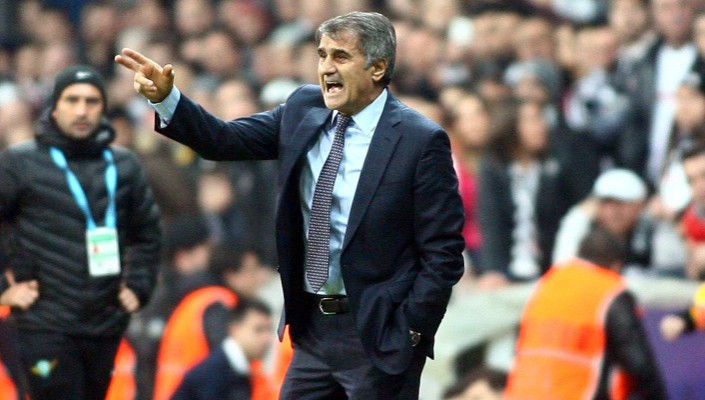 Şenol Güneş Post-Match Reaction: