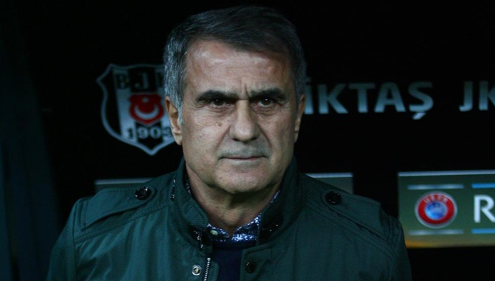 "Şenol Güneş: ""Regardless of the results, both matches were difficult."""