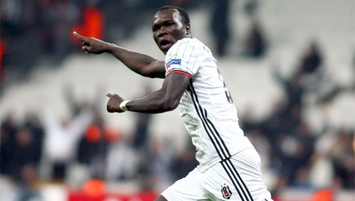 Vincent Aboubakar: 'Önemli bir galibiyet aldık'