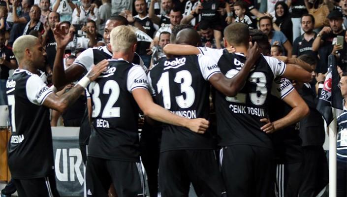 A.Konyaspor – Beşiktaş (Canlı Anlatım)