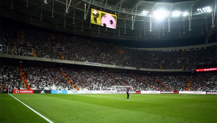 Gaziantepspor Hazırlık Karşılaşması Bilet Satışları Hakkında Bilgilendirme