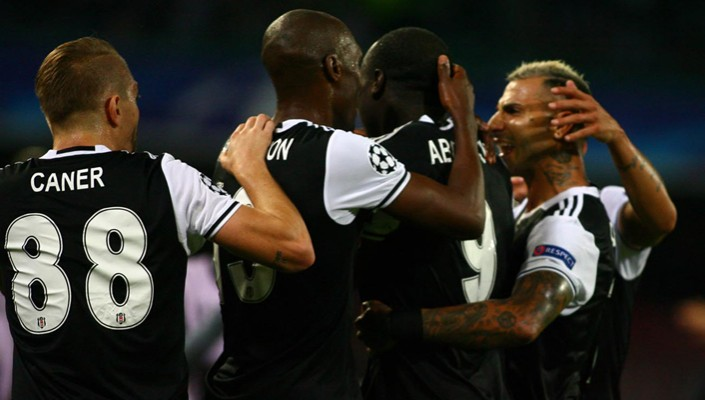 Eagles stun Napoli at San Paolo with 3-2 victory!