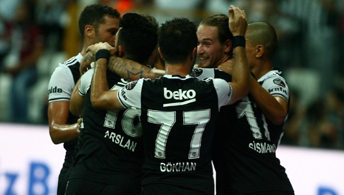 Spor Toto Süper Lig'de Rakibimiz Antalyaspor