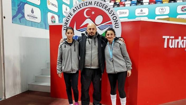 Beşiktaş JK Athletics Results