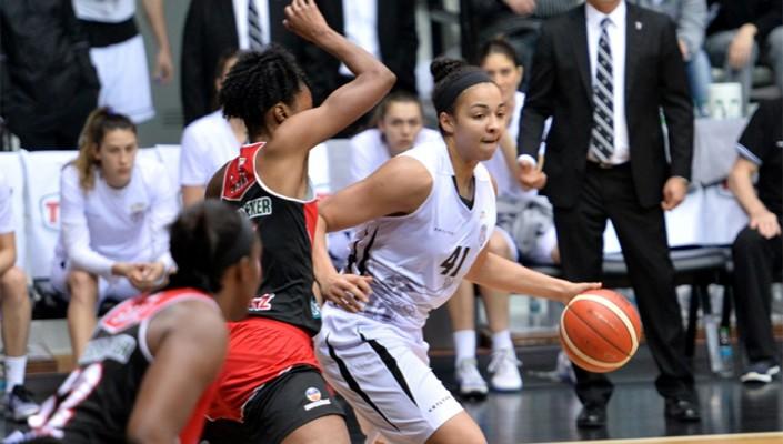 Kadın Basketbol Takımımızın Rakibi Tosyalı TOYO Osmaniye
