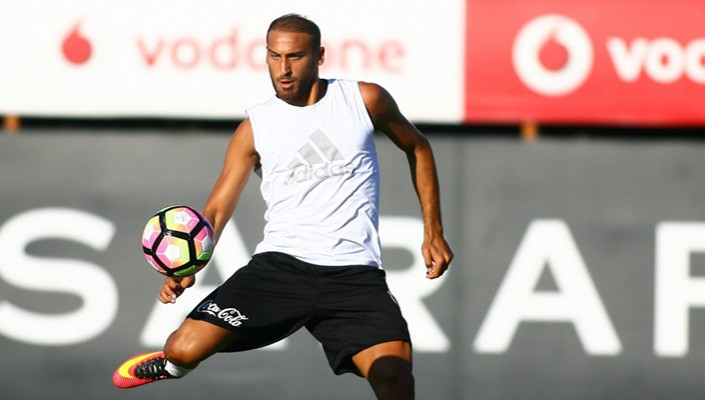 Cenk Tosun: We will not disappoint in the CL