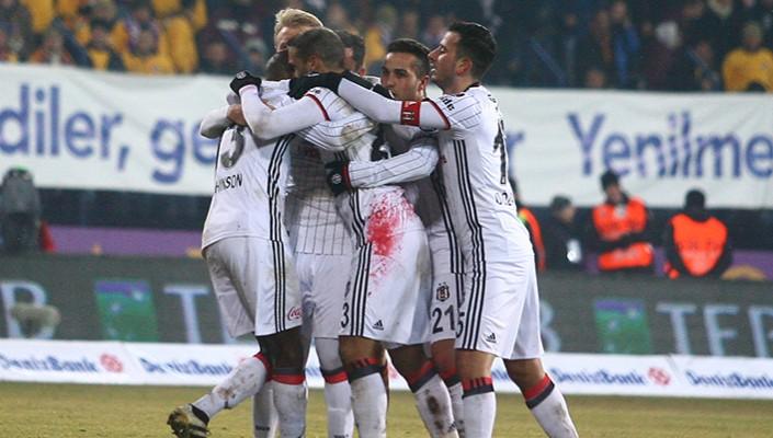Ziraat Türkiye Kupası'nda Rakibimiz Darıca Gençlerbirliği