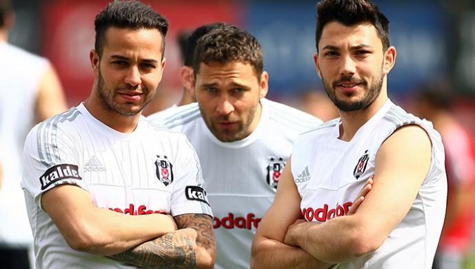 aensb - Futbol Takımımızda Keyifler Yerinde