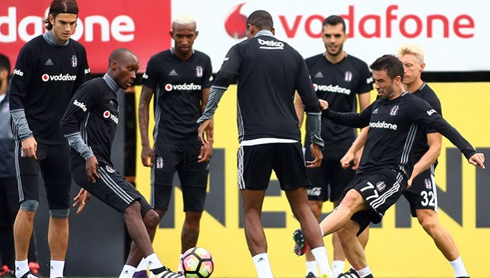 Antalyaspor Maçı Antrenman Notları