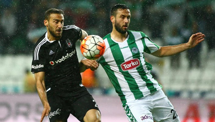 Short-handed Champions close out season with 2-1 away loss to Konyaspor