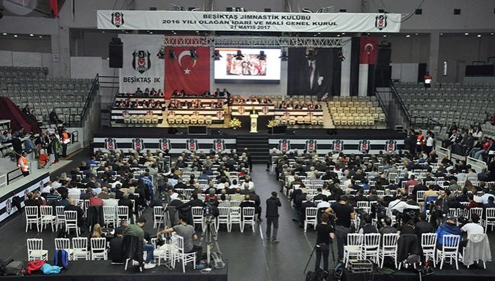 Olağan İdari ve Mali Genel Kurul Toplantısı Yapıldı