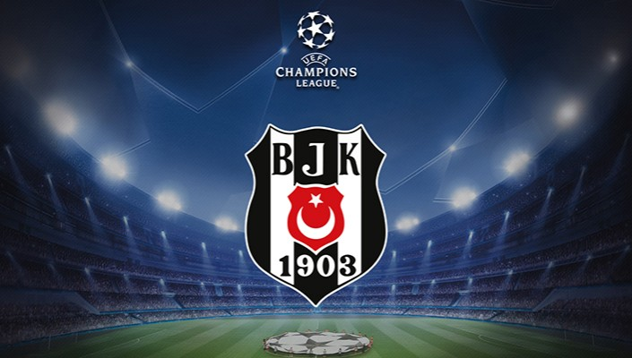 Beşiktaş' Champions League opponents revealed!