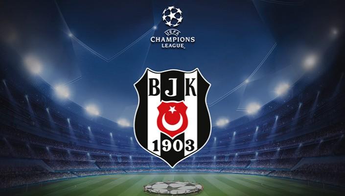Beşiktaş Başakşehir'in Elenmesini Bekliyor