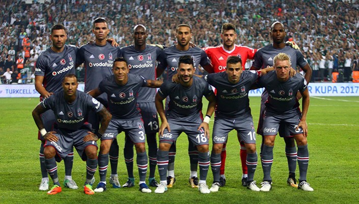 Eagles  downed by Konyaspor in Super Cup Final...