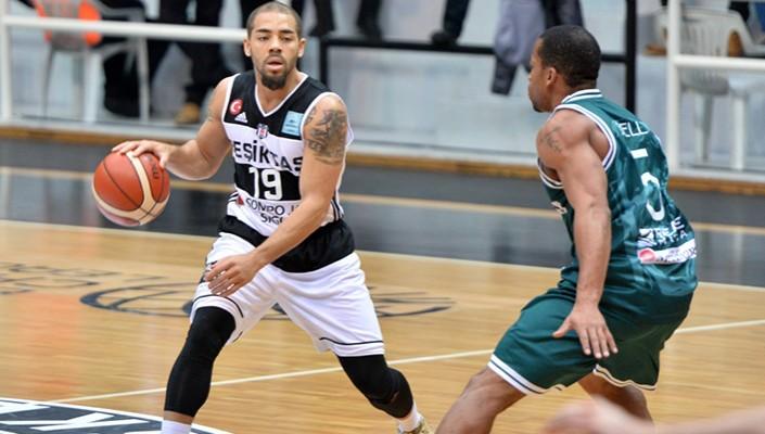 Beşiktaş Sompo Japan rout Dinamo Sissari 100-70 in Basketball Champions League