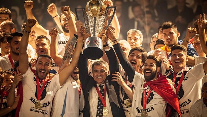 Turkish Champions  kick-off  pre-season