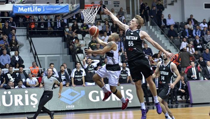 Black Eagles win again in FIBA Champions League
