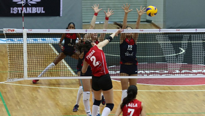 Lady Eagles beat Bursa Bş. Bld 3-2 in classification Game 2