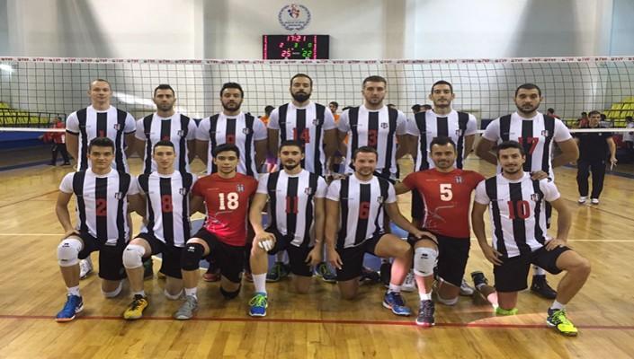 İstanbul Bş.Bld.:3 Beşiktaş:0