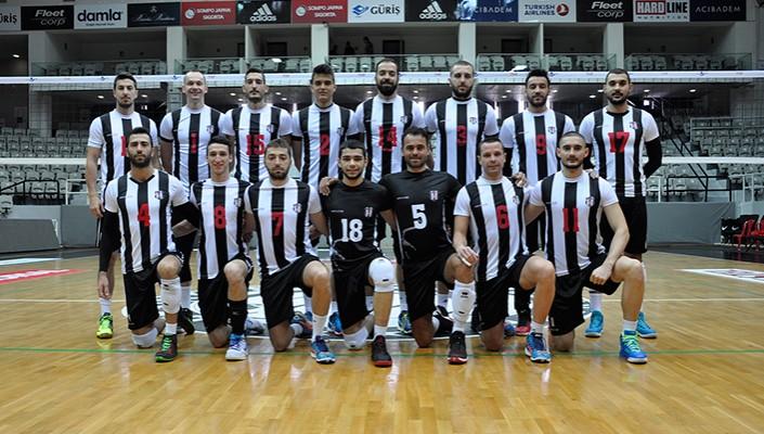 Beşiktaş go down to Ziraat Bankası 3-1