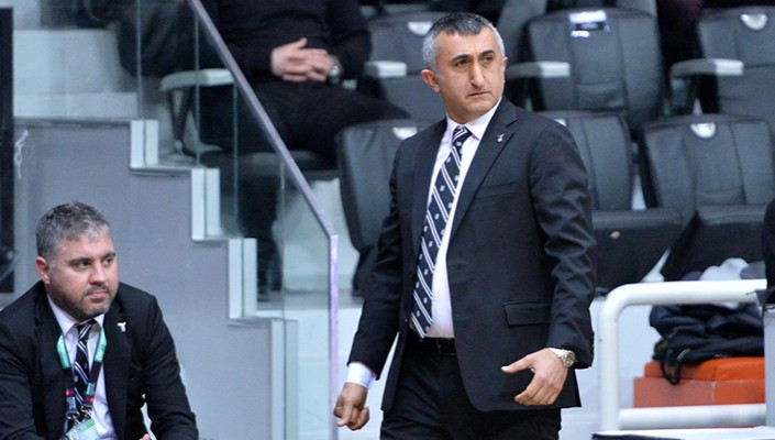 "Coach Aziz Akkaya: ""It will be great to play in the semi-finals!"""
