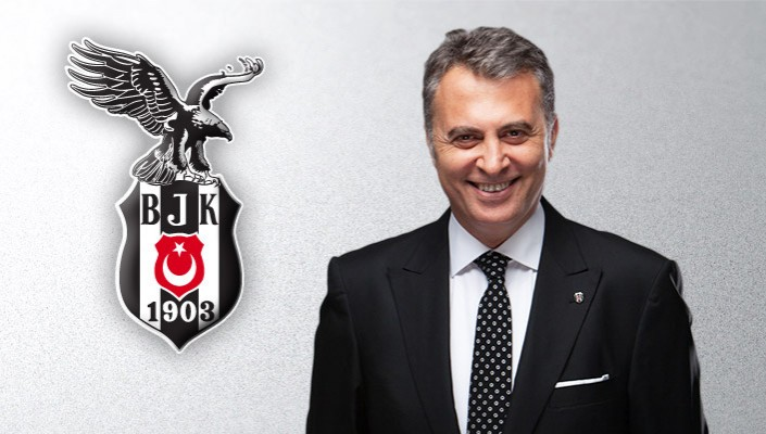Chairman Fikret Orman on CL draw: