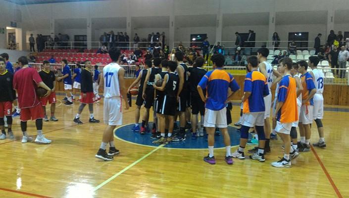 Beşiktaş Basketbol Akademi Gelişim Semineri Başladı