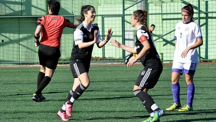 Kadın Futbol Takımımızın Rakibi Ataşehir Belediye Spor