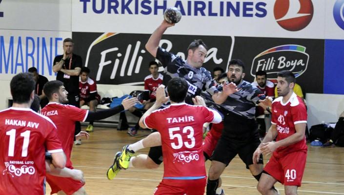 Black Eagles progress in Turkish Cup