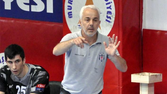 Müfit Arın: 'Karşılaşmanın 2. yarısında ayakta kalarak maçı ve kupayı kazandık.'