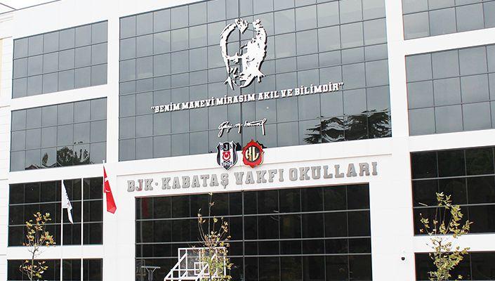Kulübümüz İle BJK-KABATAŞ VAKFI'ndan Prof. Dr. Cemil Taşcıoğlu Tıp Bilimine Emek Bursu