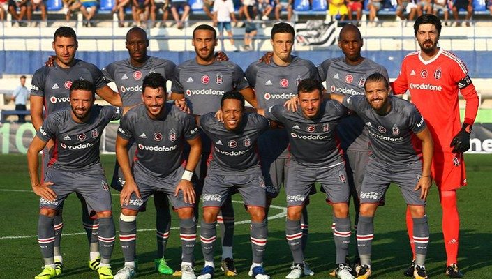 Second-half goals bring Eagles down in Spain
