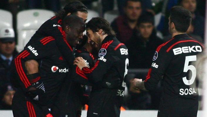 Турецкая Суперлига. Анонс 16-го тура - изображение 16