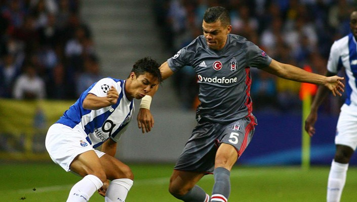 """PEPE: """"I am opening a new chapter in my career"""""""