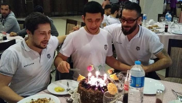 Beşiktaş RMK Marine back in business...