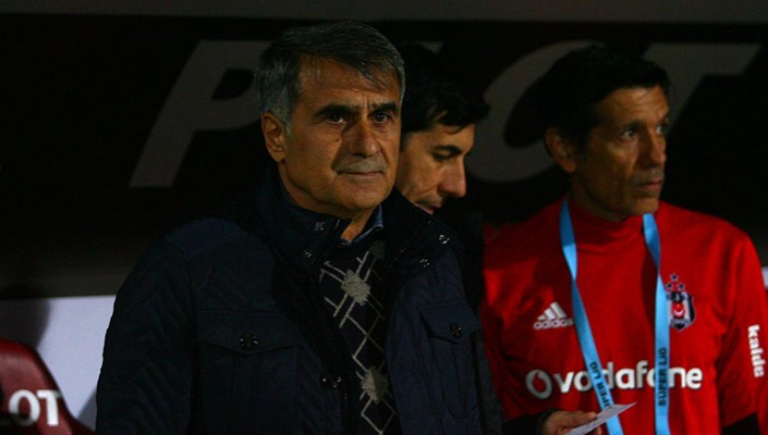 Şenol Güneş Post-Match Remarks: