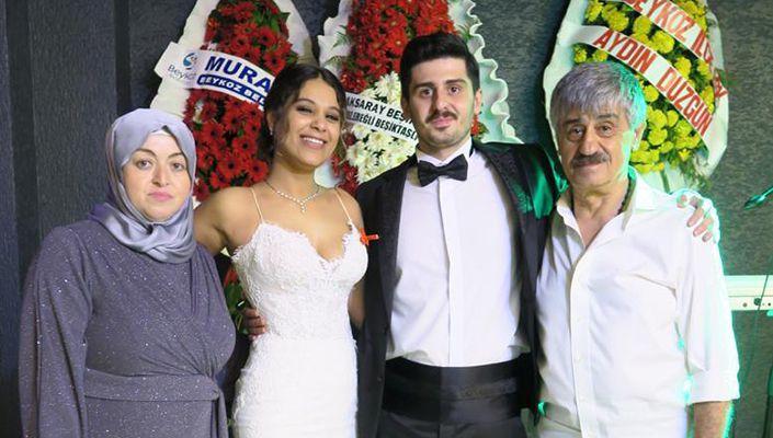 Süreyya Soner'in Mutlu Günü