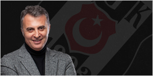 The Chairman Fikret ORMAN's Message
