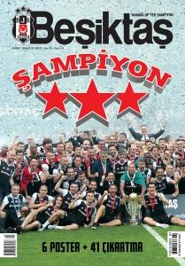 Beşiktaş Magazine