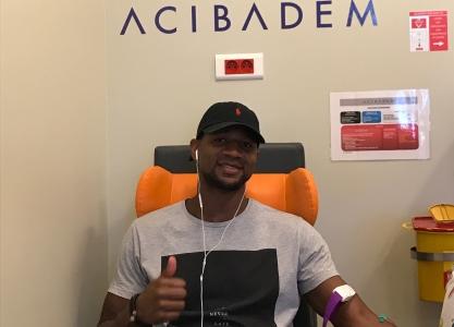 DJ Strawberry undergoes medical