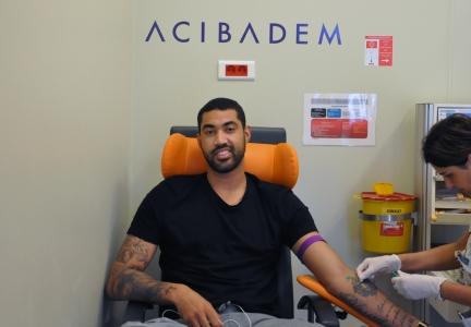 Men's Basketball undergoes medical