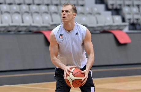 12 Ocak Basketbol Antrenmanı