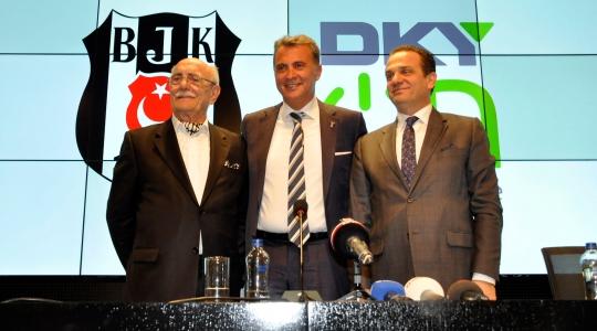 Kulübümüz Amatör Sporcuları için DKY ON'dan 11 Daire Aldı