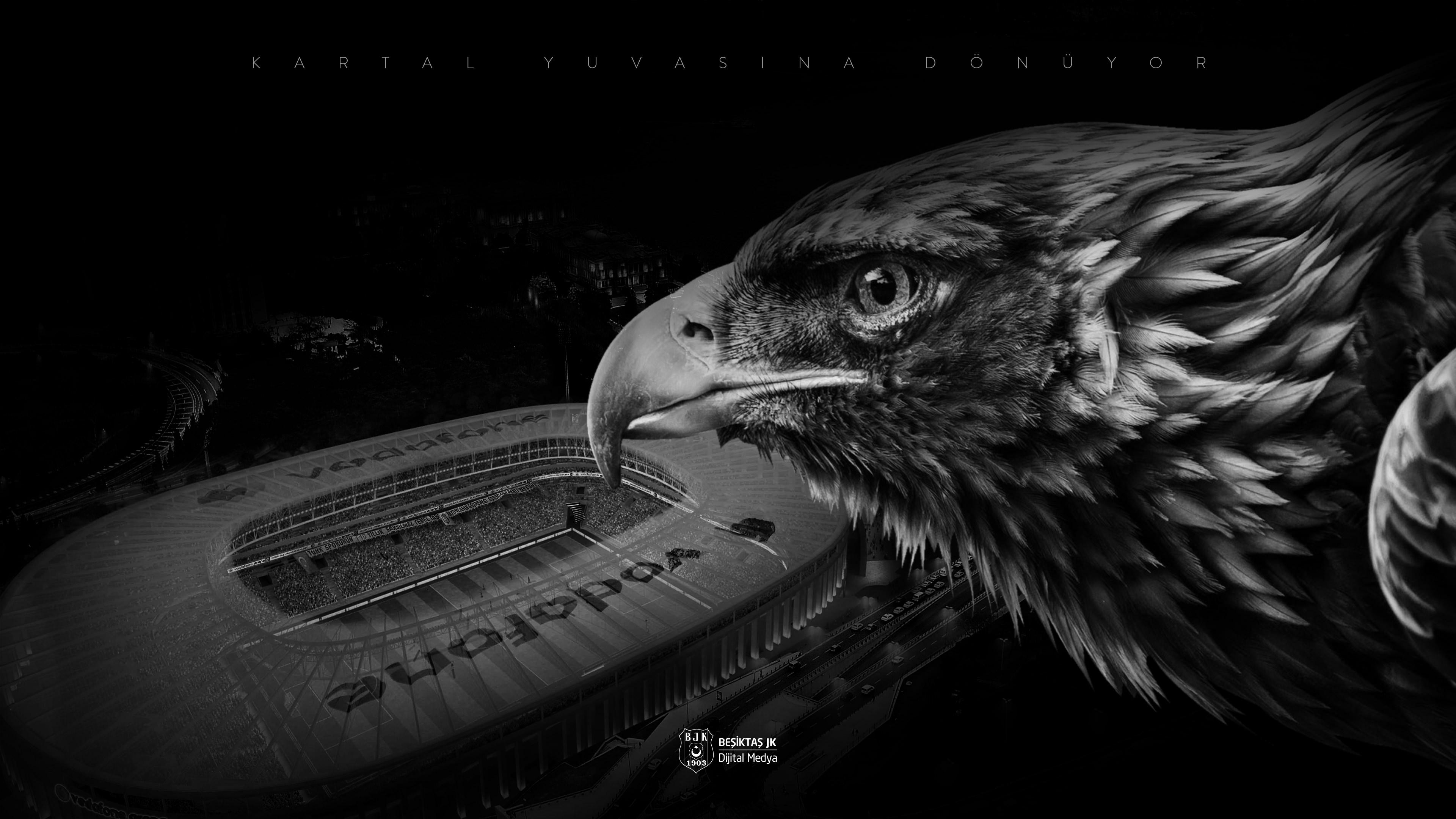 Beşiktaş Jk Official Web Site